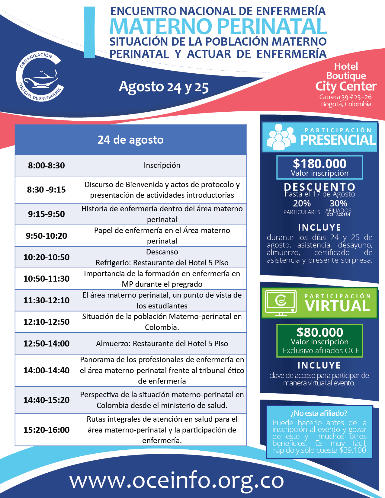 2018 08 03 EVENTO PERINATAL CARTA AGENDA 01